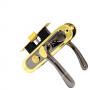 Ручка-защелка  50 мм Hi-LUKE 18A-(P04-H39BN/GP)
