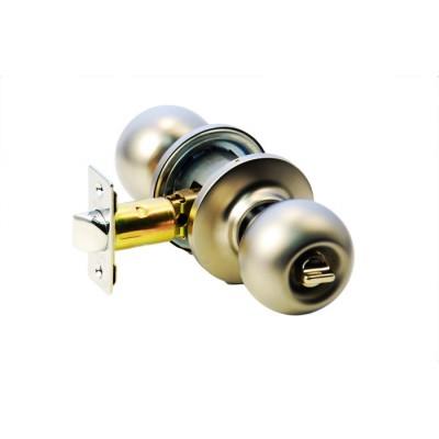 Дверная ручка кноб KALE 8985 SN