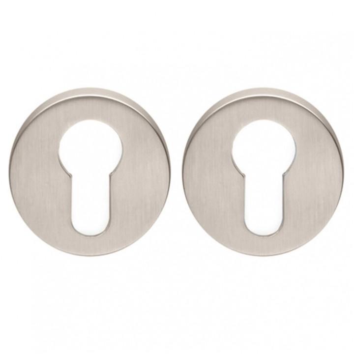 Накладка Colombo Design CD 43 G матовый никель Flessa, Taipan, Tender