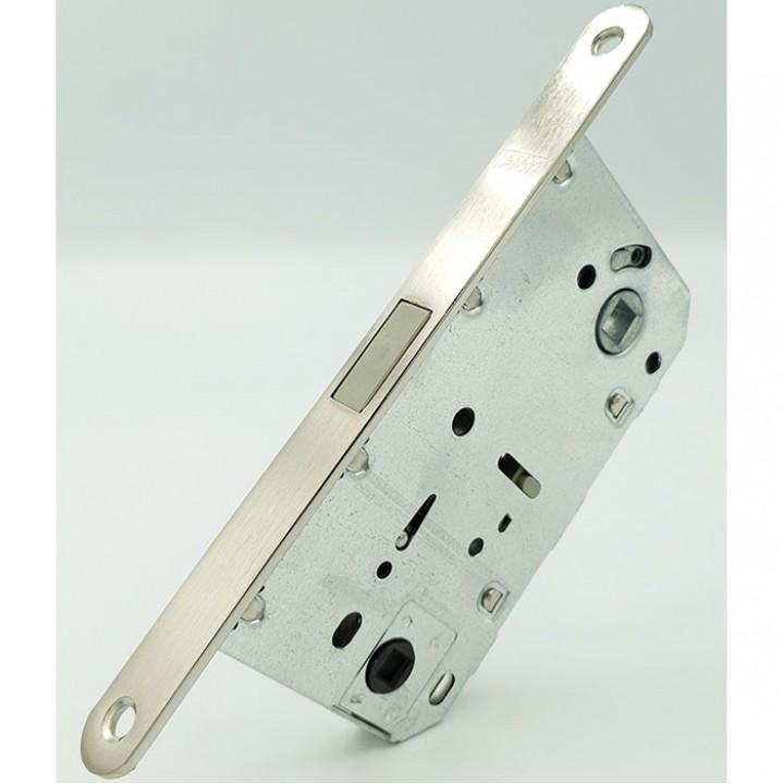 Защёлка магнитная 96mm Trion CX 410B-S  SN