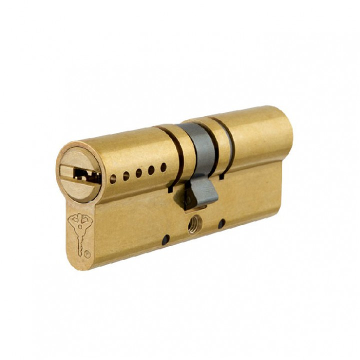 Цилиндр Mul-T-Lock ClassicPro 105 мм 45/60  Латунь