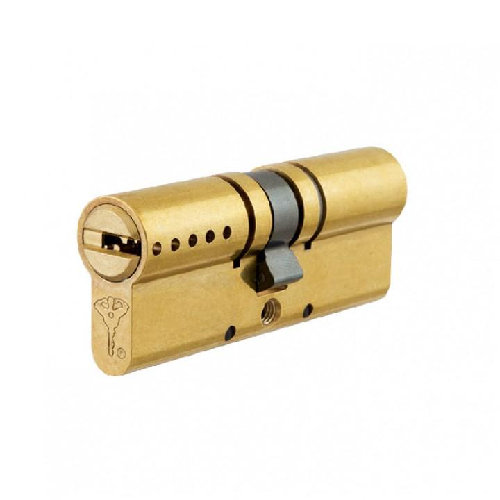 Цилиндр Mul-T-Lock ClassicPro 66 мм 33/33  Латунь