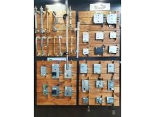 Магазин дверной фурнитуры «Trion Locks» на Раскидайловской 31 к2-5