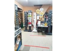 Магазин дверной фурнитуры «Trion Locks» на Раскидайловской 31 к2-3