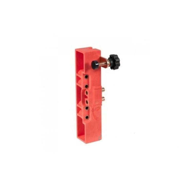 Кондуктор для врезки 3D петли AGB